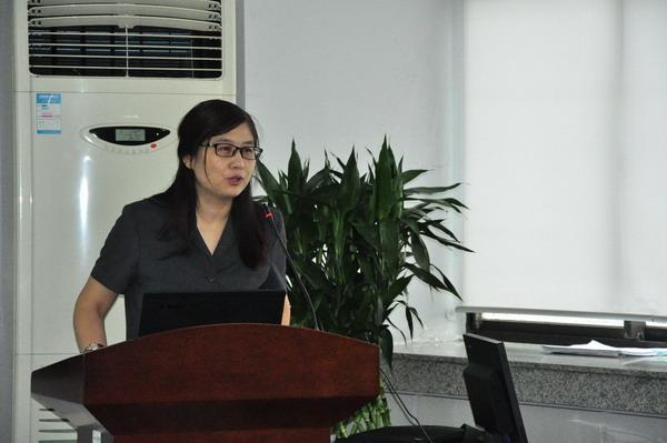 全国物联网信息安全主题论坛在我校物联网国家大学科技园举行-小绿草信息安全实验室